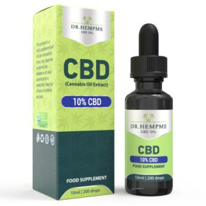 Raw Full Spectrum CBDA Oil