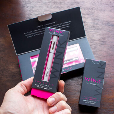 WINK Disposable Go Pens